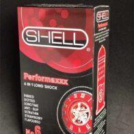 bao cao su shell 6in1 new bia 196x196 - Bao cao su Shell Prenium 6in1 (Siêu chất lượng)