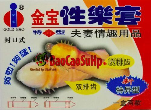BAO CAO SU GOLD BAO GAI