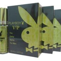 Chai xịt Playboy Vip Nhân Sâm