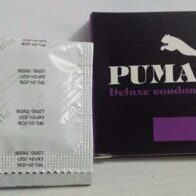 Bao cao su Puma Giá rẻ dành cho nhà nghỉ