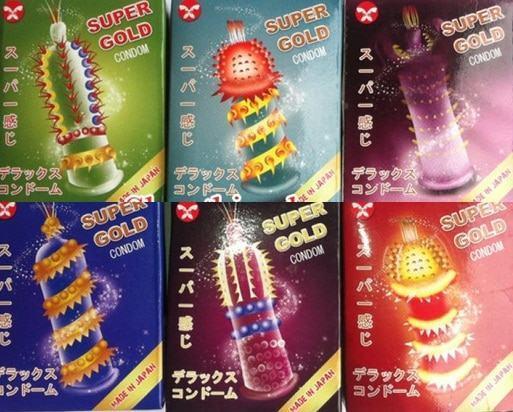 20171002085450 1276076 bao cao su super gold 1 2 - Bao cao su Super Gold Nhật (Siêu gân gai bi)