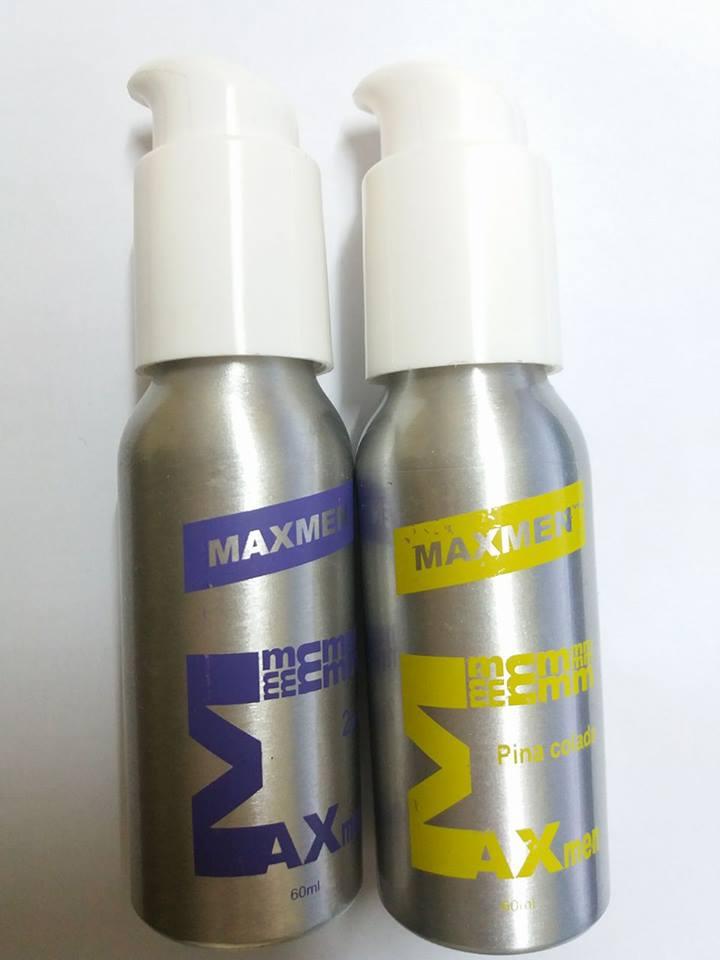 20171003092213 3313216 gel boi tron maxman gia re 3 - Gel bôi trơn Maxman 4 in 1 hương bạc hà mát lạnh