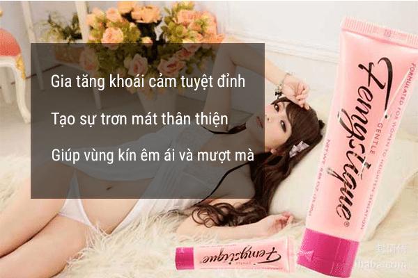 20171014214320 5293904 gel kich thich nu gia r hai hpong - Gel bôi trơn tăng khoái cảm Femystigue