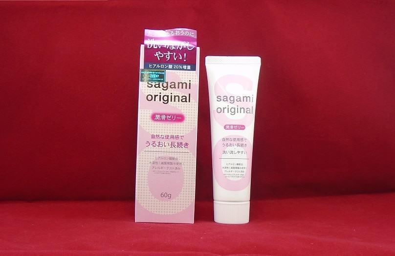 20180307213237 5438846 gel boi tron cao cap sagami original hai phong 1 - Gel Bôi Trơn cao cấp Sagami Original - Đơn giản mà vô cũng hiệu quả - Trơn mượt đầy hứng thú
