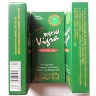 Thuốc cường dương thảo dược của Mỹ- Vegetal Viagra