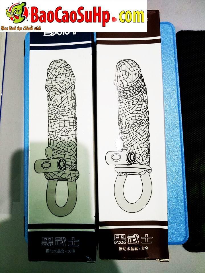 20180326220830 3571757 donzen deo khung 1 - Bao cao su donzen quai đeo 2 đầu kích thích tột cùng chống tuột
