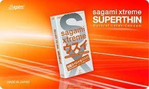 20180503212317 7709501 sagami super thin hai phong gia re 3 - Bao cao su Sagami Xtreme Super Thin - Siêu mỏng hộp 10 cái