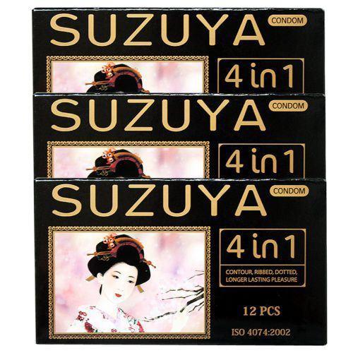 20180512205948 4619675 bao cao su suzuya 4in1 hai phong - Yêu Lâu Hơn Với Bao Cao Su Suzuya 4 in 1 - Gân Gai Siêu Mỏng