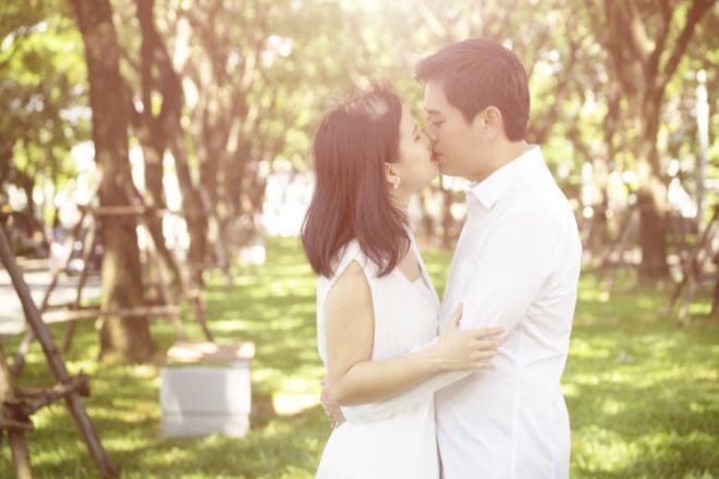 20180709214712 4669655 y nghia nu hoi moi khep mieng - Ý nghĩa của nụ hôn môi cho biết tính cách của chàng là người đàn ông như thế nào?