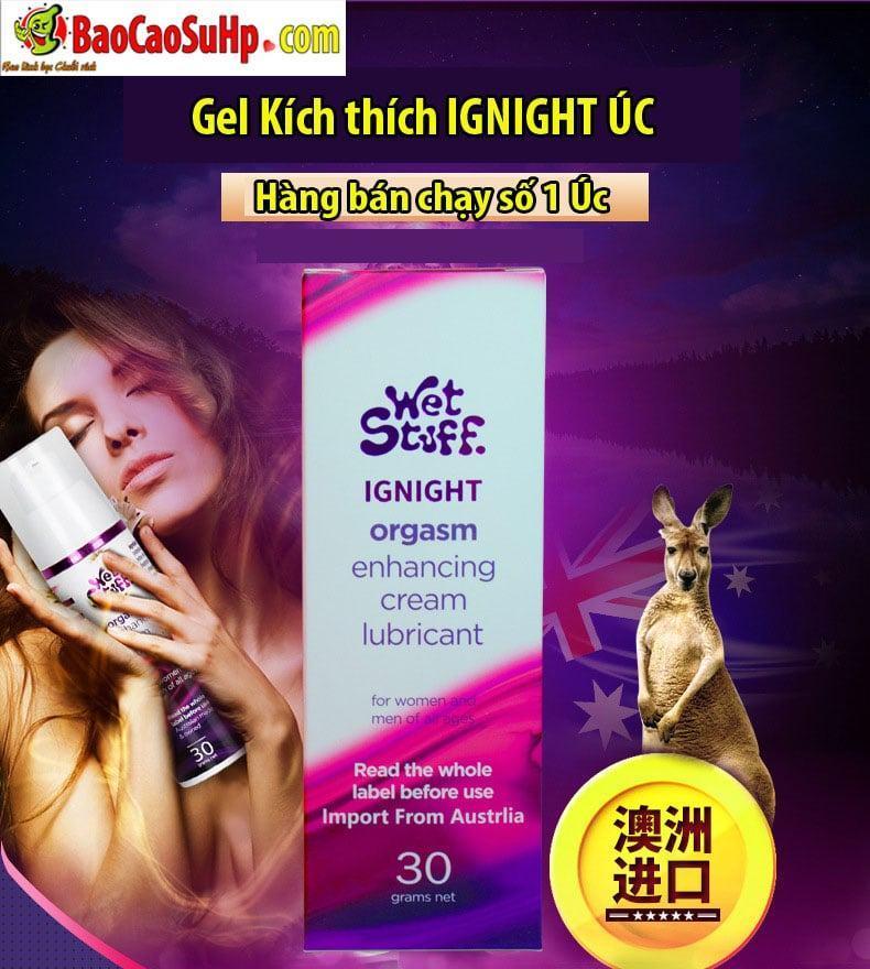 20180711230147 1492795 gel kich thich ignight nu hai phong - Gel bôi trơn là gì? Các loại gel bôi trơn phổ biến ? Tác dụng gel bôi trơn
