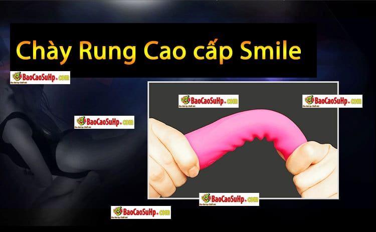 20180817161153 4046903 chay rung cao cap smile hai phong 6 - Sextoy Chày rung cao cấp Smile phát nhiệt