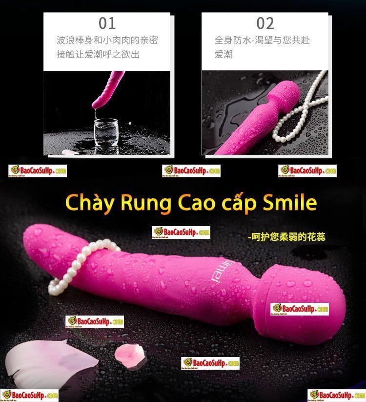 20180817161153 7356713 chay rung cao cap smile hai phong 12 - Top 5 sản phẩm sextoy chày rung tốt nhất bạn nên mua?