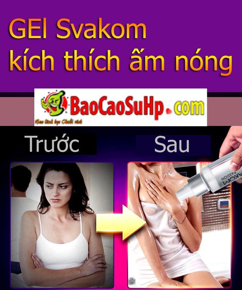 20180820222543 2829041 gel svakom cao cap am nong hai phong 3 - Gel Bôi trơn Svakom cao cấp Warm ấm nóng mãnh liệt 60ml