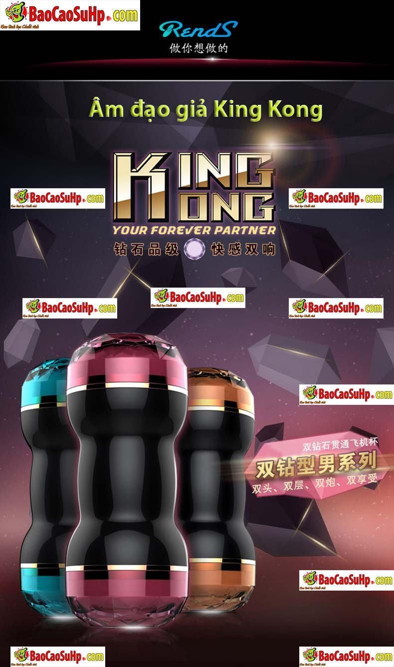 20180821215001 3093111 20180812171646 5419658 sextoy am dao gia cam tay king kong - Top 3 sản phẩm Sextoy âm đạo 2 đầu giá rẻ chất lượng cao.