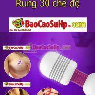 Chày rung massage OLO 30 chế độ rung