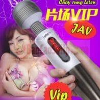 Sextoy chày rung Lightning Vibration Massage Leten
