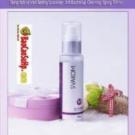 Dung dịch vệ sinh Sextoy Savakom Antibacterial Cleaning Spray 100ml