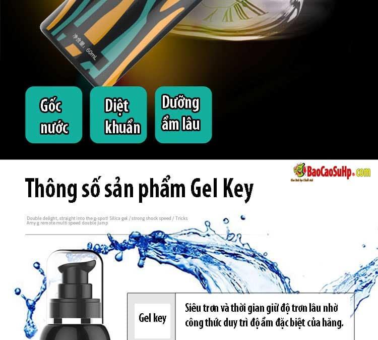20181115224634 2412371 gel boi tron cao cap key 1 - Gel bôi trơn cao cấp Key sắc màu tình yêu 60ml