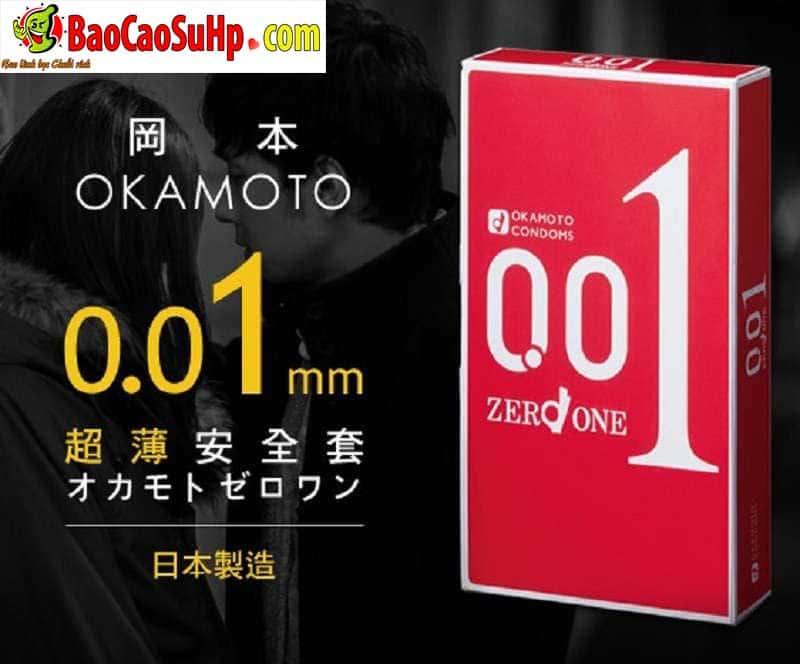 20181220160416 5918463 bao cao su sieu mong okomato zero 0 01mm 4 - Nên dùng bao cao su siêu mỏng sagami hay okamoto?
