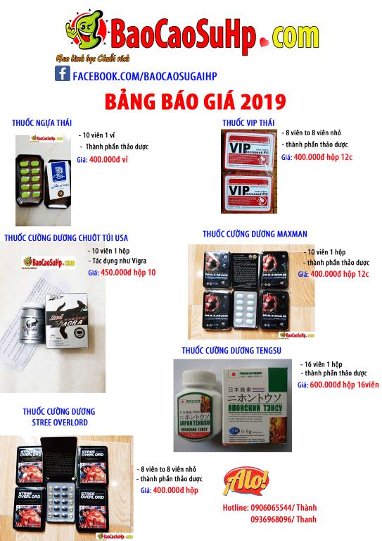 20190108225607 9196007 bang bao gia 2019 page 6 medium min 1 1 - Giới thiệu shop bao cao su sextoy hải phòng