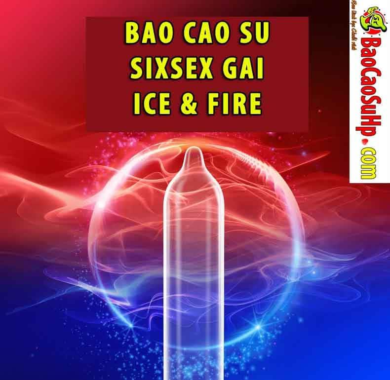 20190110101236 9599834 bao cao su sixsex gai ice fire 1 - Bao cao su Sixsex gai ice Fire (nóng lạnh)