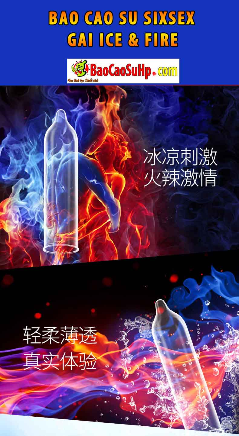 20190110101306 6080887 bao cao su sixsex gai ice fire 3 - Bao cao su Sixsex gai ice Fire (nóng lạnh)