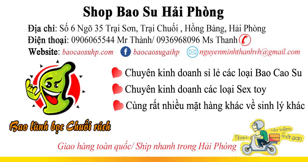 20190121004324 5104236 card vist mat 2 3 - Bao cao su Volcano Luxury condom 7in1 new