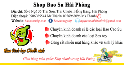 Vì sao nên chọn shop baocaosuhp