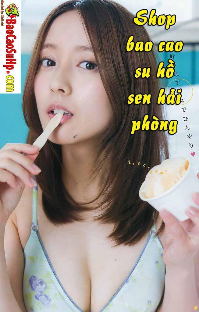20190122133006 3085016 shop bao cao su ho sen hai phong - Shop bao cao su hồ sen Lê Chân