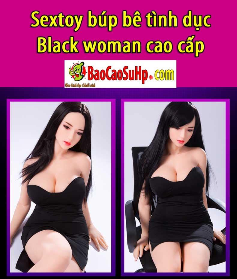 20190204001819 3106436 sextoy bup be tinh duc black woman 8 - Sextoy búp bê tình dục Black woman cao cấp