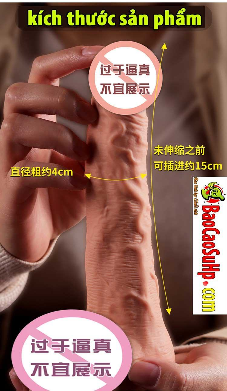 20190227182604 3145190 sextoy duong vat dong tuong jewsn muscle penis phat nhiet - Sextoy dương vật đóng tường Jewsn Muscle Penis phát nhiệt