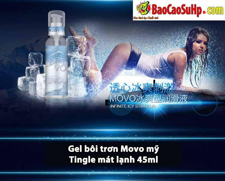20190304171435 4545740 gel boi tron movo my tingle mat lanh 2 - Gel bôi trơn Movo mỹ Tingle mát lạnh 45ml