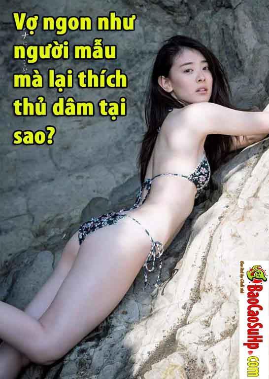 20190304225456 4654115 thu dam qua nhieu chuyen vo chong khong nhu mong muon - Vợ xinh như người mẫu lại chồng lại thích thủ dâm tại sao?