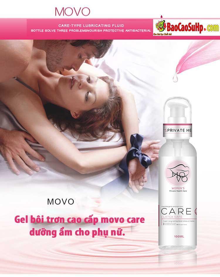 20190307002500 3117853 gel boi tron my movo care 3 - Gel bôi trơn cao cấp movo care dưỡng ẩm cho phụ nữ.