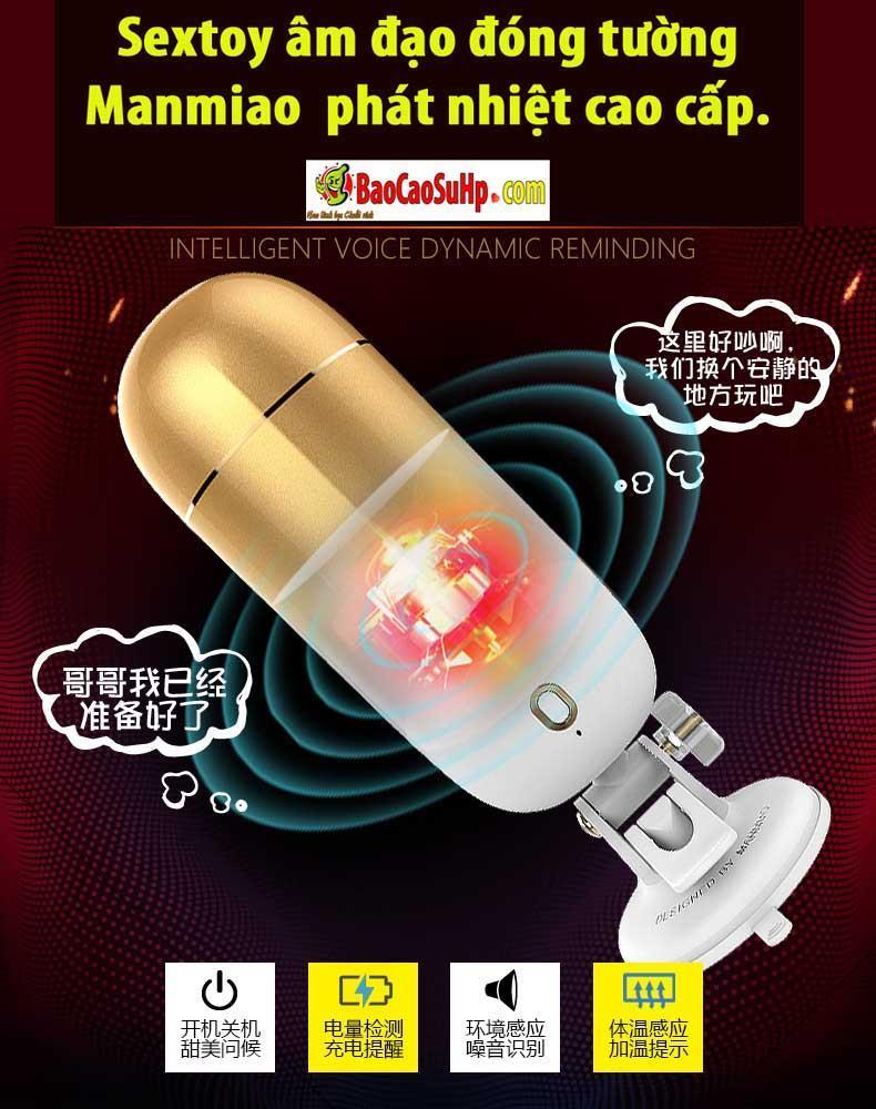 20190328223419 4801882 sextoy am dao dong tuong manmiao 10 - Sextoy âm đạo đóng tường Manmiao phát nhiệt cao cấp.