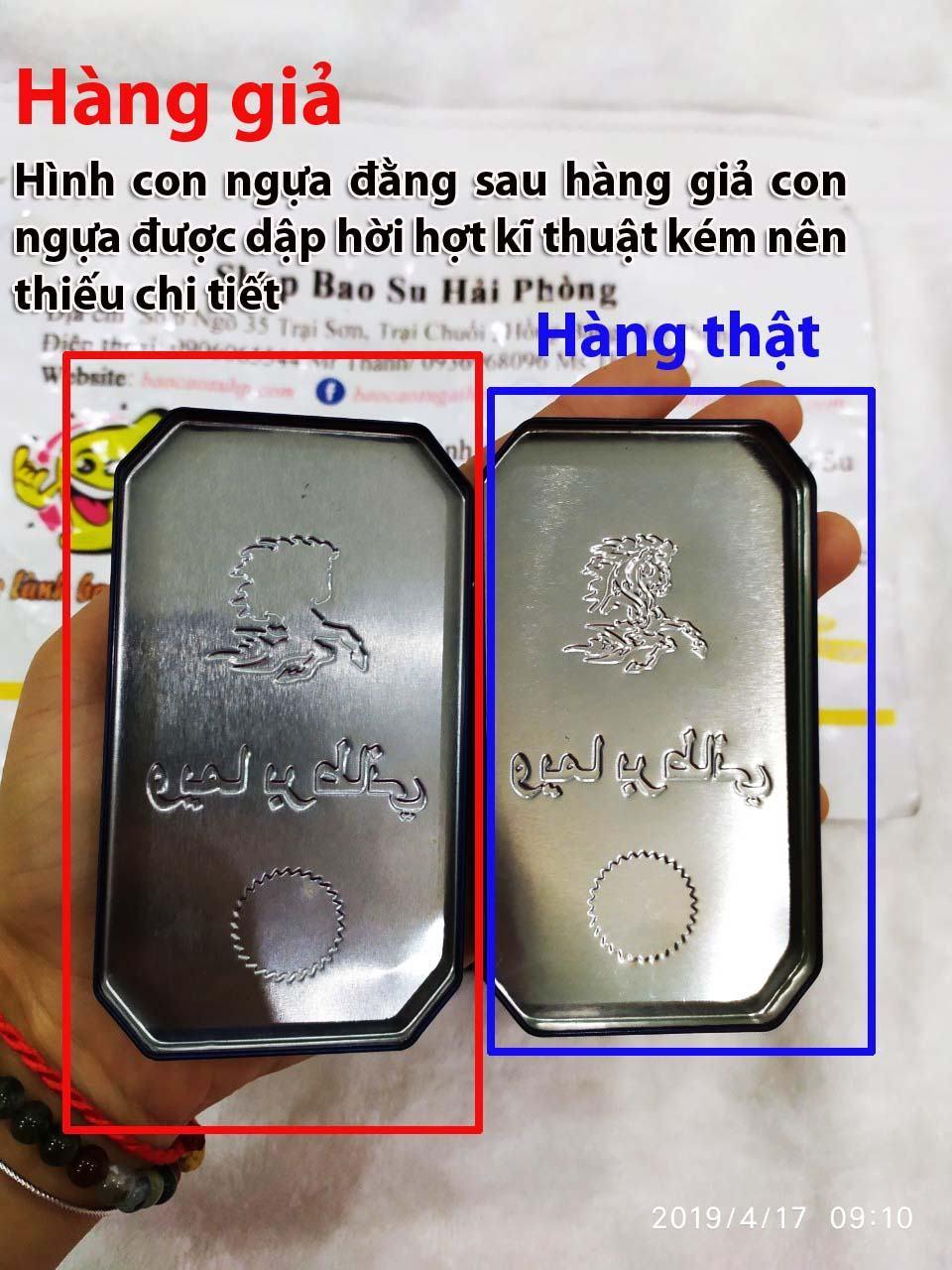 20190417151440 8521960 cach phan biet thuoc cuong duong ngua thai that gia 3 - Thuốc Cường Dương Ngựa Thái 7000 Tăng Cường Sinh Lực