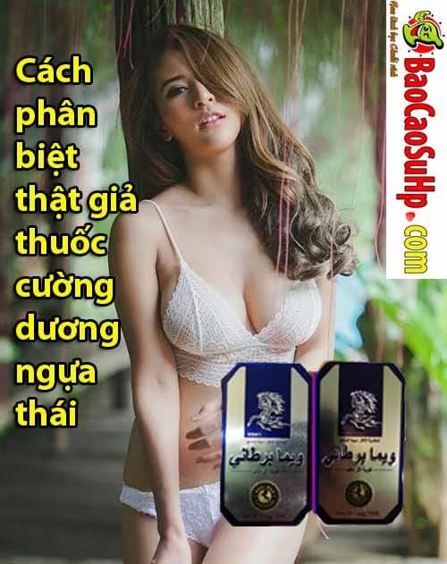 20190417152657 6505012 cach phan biet thuoc cuong duong ngua thai bia - Thuốc Cường Dương Ngựa Thái 7000 Tăng Cường Sinh Lực