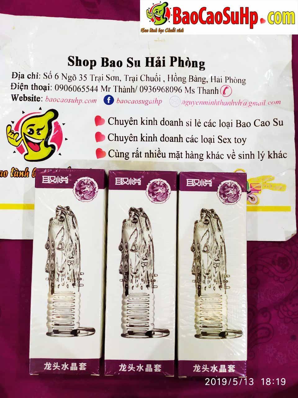 20190514150035 7206559 bao cao su donden dau rong - Bao cao su donden tăng kích thước dương vật mỹ hàng về ngày 14/05/2019