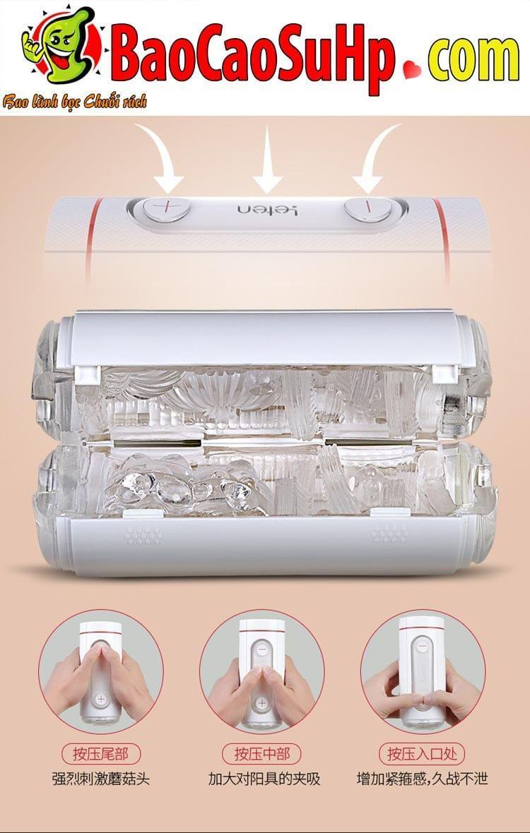 20190601113048 2660800 sextoy coc am dao capsule leten 2 - Sextoy âm đạo cao cấp Leten tự động hàng sắp về tháng 06