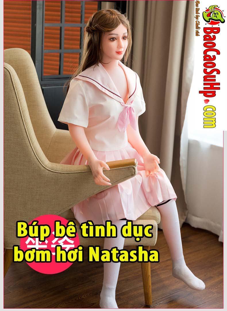 20190617224348 9773183 bup be tinh duc bom hoi natasha 3 - Một số mẫu âm đạo và búp bê tình dục bán thân mới của hãng Jiuai