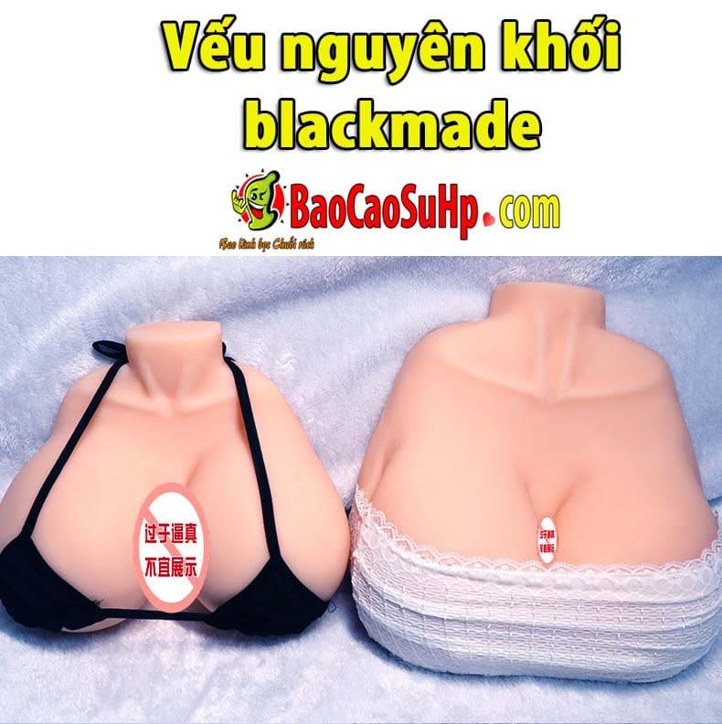 20190617225158 6238265 veu nguyen khoi blackmade 4 - Một số mẫu âm đạo và búp bê tình dục bán thân mới của hãng Jiuai
