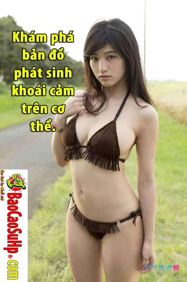 20190705221646 9155218 kham pha ban do phat sinh khoai cam tren co the - Khám phá bản đồ phát sinh khoái cảm trên cơ thể.