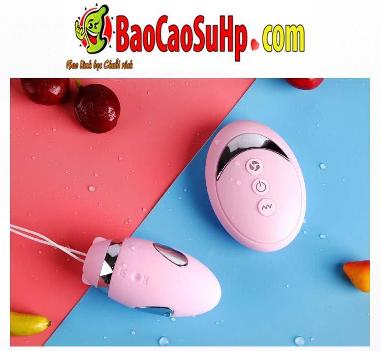 20190705234055 8892375 trung rung hummer lighting dien giat 5 - Trứng rung hummer lighting điện giật kích thích nữ cực khoái.