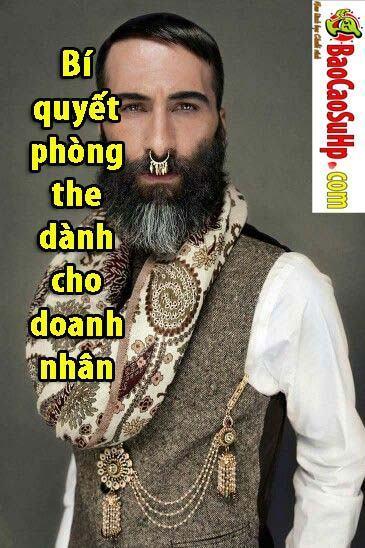 20190709183503 4639076 chuyen phong the c a doanh nhan co can bi quyet - Bí quyết phòng the dành cho doanh nhân