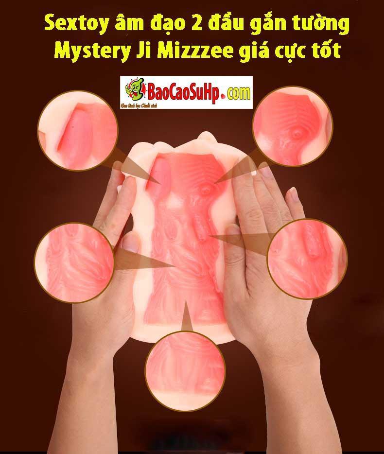 20190713153556 7156822 sextoy am dao 2 dau gan tuong mystery ji mizzzee 2 - Sextoy âm đạo 2 đầu gắn tường Mystery Ji Mizzzee giá cực tốt