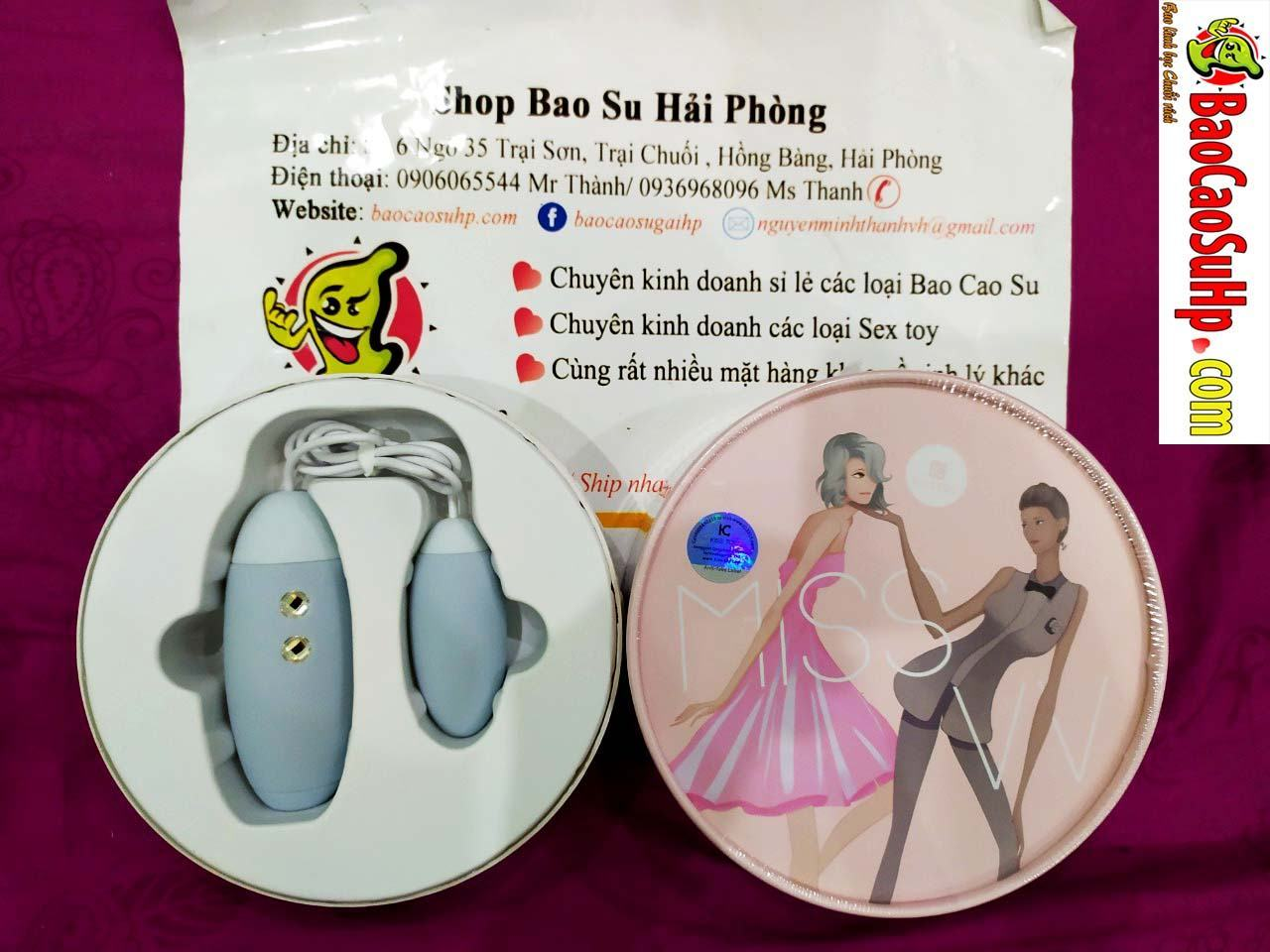 20190716230604 3820546 trung rung cao cap usa kisstoy miss w mut rung - Sextoy trứng rung bú mút, bộ son quần lót rung các loại hàng về 16.07.2019