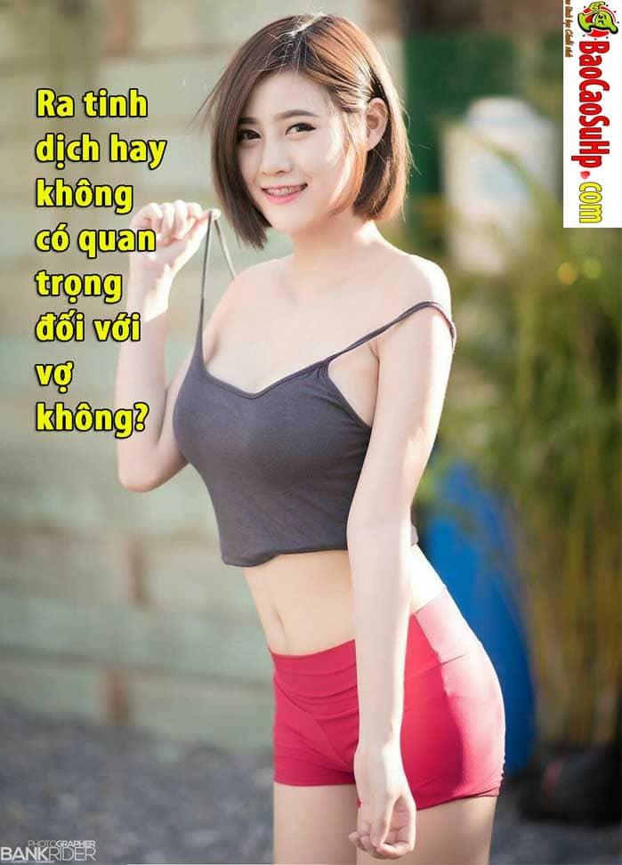 20190721231933 3044495 ra tinh dich co quan trong voi vo khong - Ra tinh dịch hay không có quan trọng đối với vợ không?