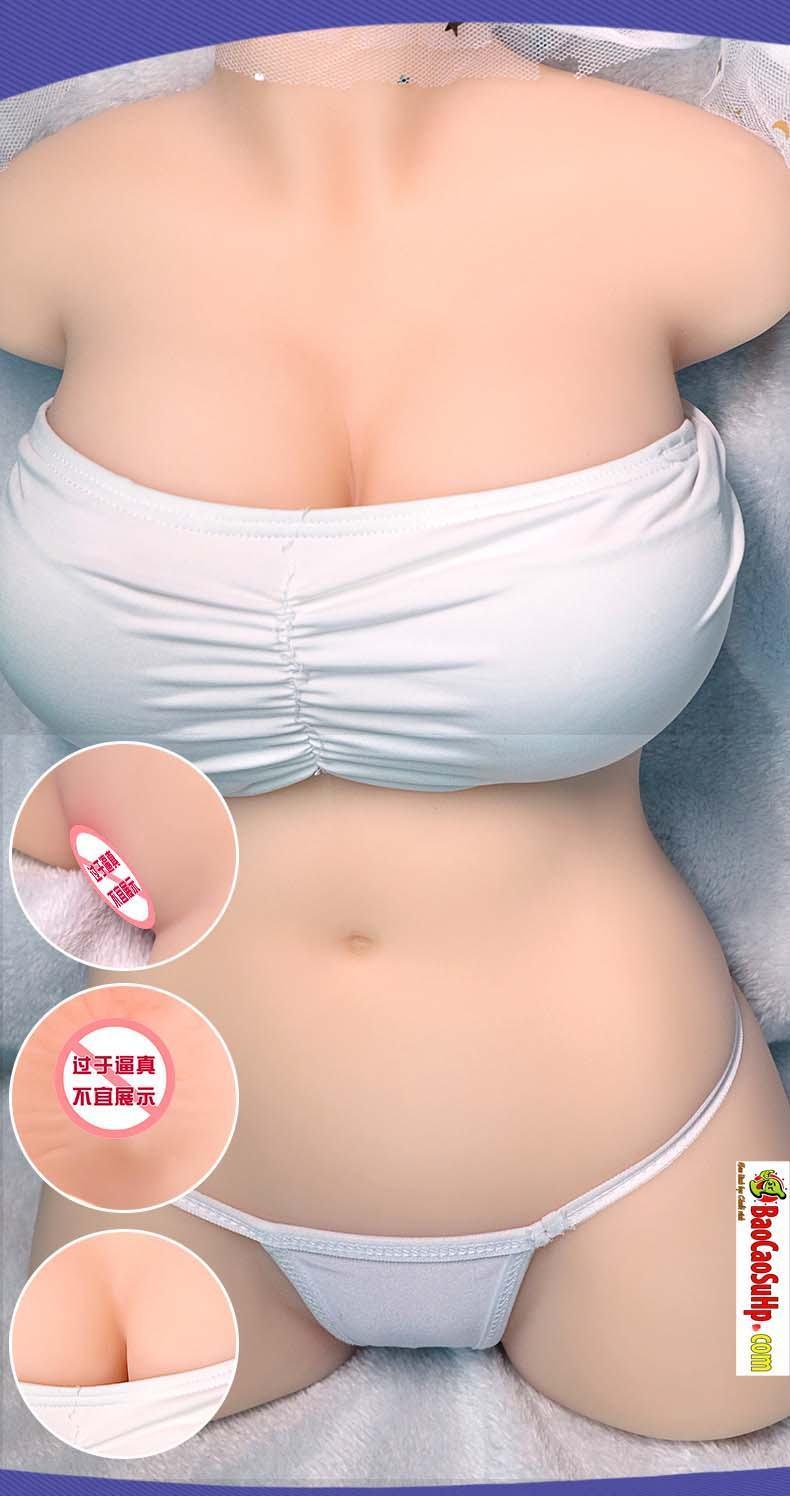 20190819223259 3092400 bup be tinh duc ban than nanaka 14 - Búp bê tình dục bán thân nữ sinh trung học Nanaka nóng bỏng