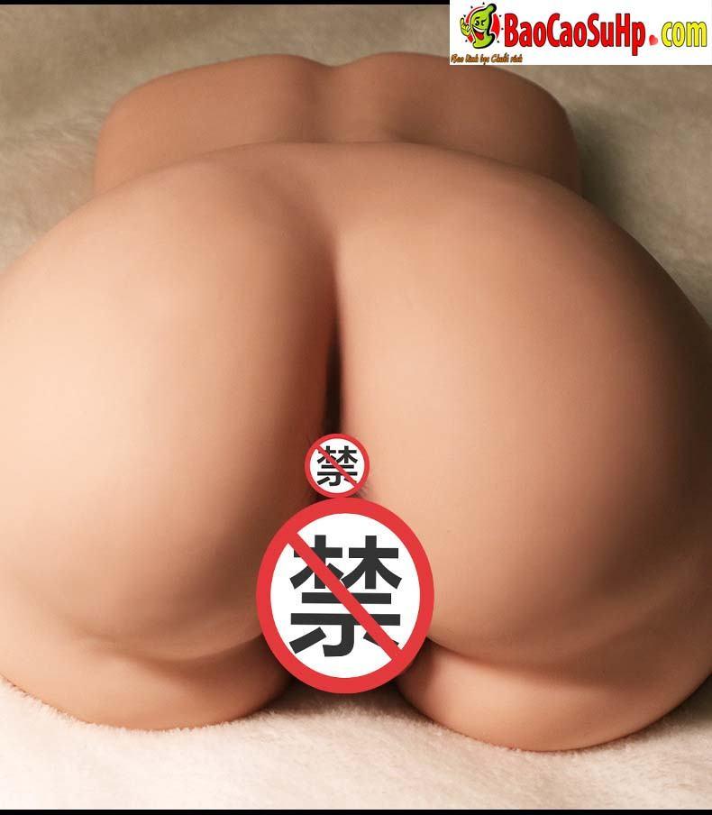 20190830154112 4355699 sextoy mong nguyen khoi 3d longlove 7 - Sextoy mông nguyên khối 3D Longlove tình yêu đích thực