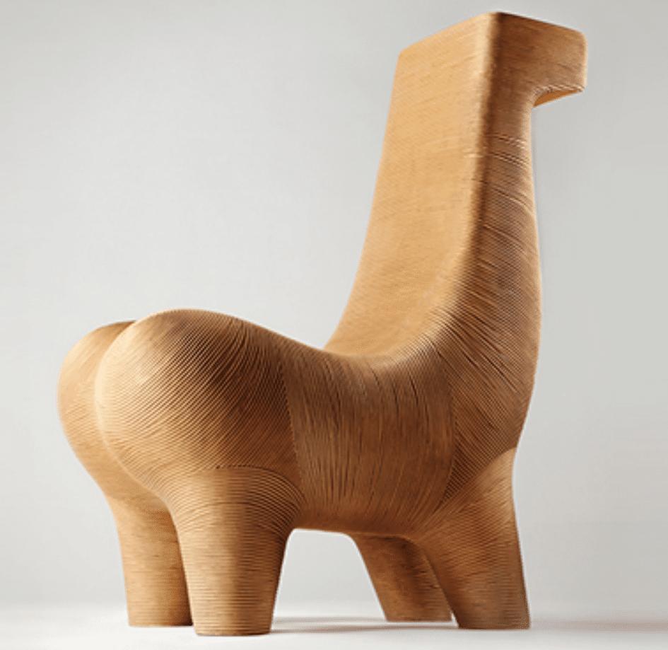 20190902203025 9504648 ghe tinh yeu booty horse 1 - Hướng dẫn mua và sử dụng ghế tình yêu cho các cặp tình nhân
